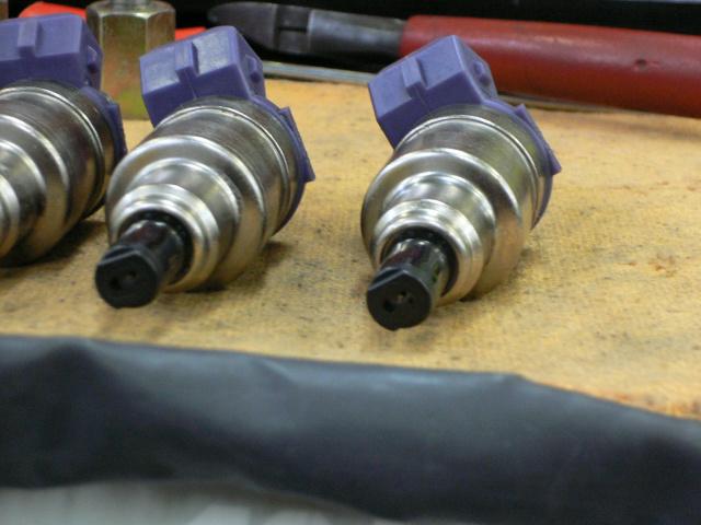ASNU インジェクタークリーナー