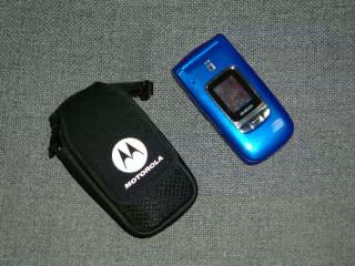 SH900i + MOTOROLAケース